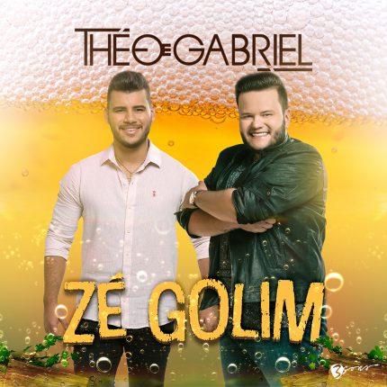 "Théo & Gabriel – Single ""Zé Golim"""